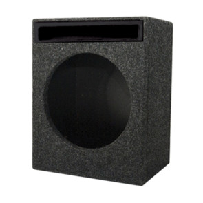 Roswell Marine Audio 1211 DVC Ported Sub Enclosure