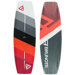 2018 Brunotti Surveyor  Wakeboard Red