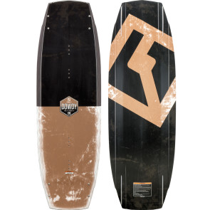 2018 Connelly Dowdy 136 Wakeboard
