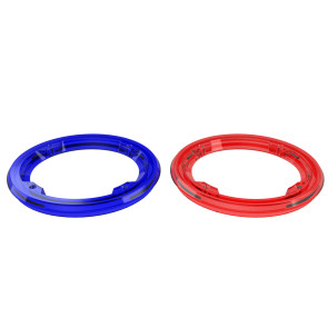 Roswell Marine Audio Aquatone LED Night Ring - Red