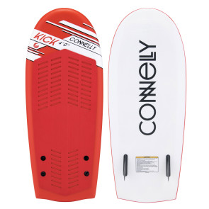 Connelly Kick 2018 Multi Purpose Kneeboard
