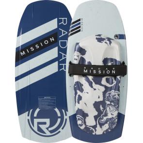 2021 Radar Mission Kneeboard