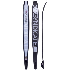 HO Sports Syndicate Omega 2021 Slalom Waterski
