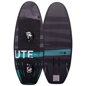 2022 Hyperlite UTE Utility Surfer w/Straps