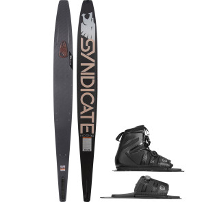 HO Sports Syndicate Pro #2022 w/Stance 130 ATOP Waterski Package