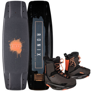 Ronix Ladies Rise #2022 w/Rise Boat Wakeboard Package