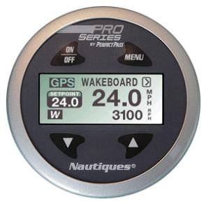 Perfect Pass 3.5 Star Gazer Display - Nautique Grey