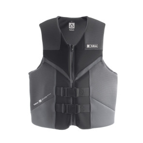 2021 Follow Cure 50N Life Vest - Black