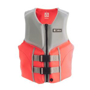 Follow Ladies Cure ISO 50N #2022 Wake Life Vest - Pink