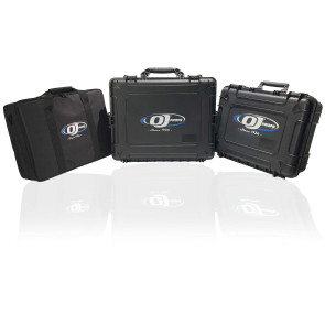 """OJ Props 15"""" SOFT CASE ONLY"""