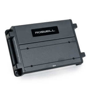 Roswell R1 650.4 Amplifiers