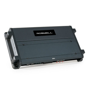 Roswell R1 900.6 Amplifiers