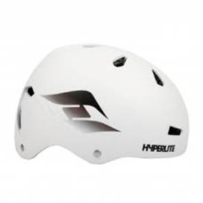 Hyperlite Step Up Helmet White - Xlarge (59-60,5cm)