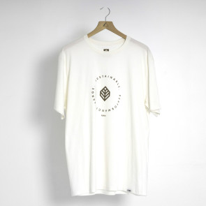 2020 Follow S.P.R Mens Tee - Natural