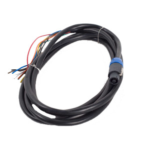 Roswell Marine Audio Tower Wiring Harness