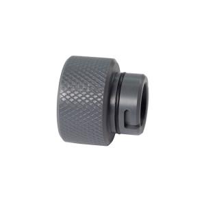 Fatsac W734 Male Quick Connect — Tsunami Pump Thread