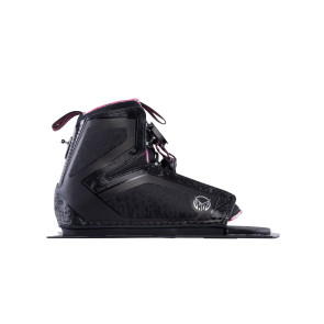HO Sports Ladies Stance 110 #2022 Waterski Boot - Front Plate