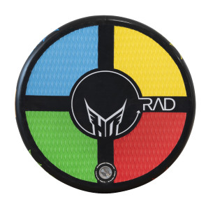 HO Sports RAD 3'/90cm Inflatable Disc