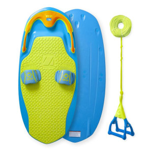 ZUP You Got This 2.0 Multi-Sport Board Package - Blue
